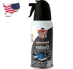 Dust-Off Disposable Air Duster Electronic Falcon Model  Fa