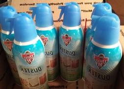 Dust Offl Blow Out Air Duster for Electronic Devices 10 OZ C