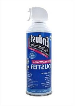 Endust for Electronics 255050 10oz Duster NON-FLAMABLE with