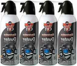 Falcon Electronics Compressed Gas Duster 10 oz