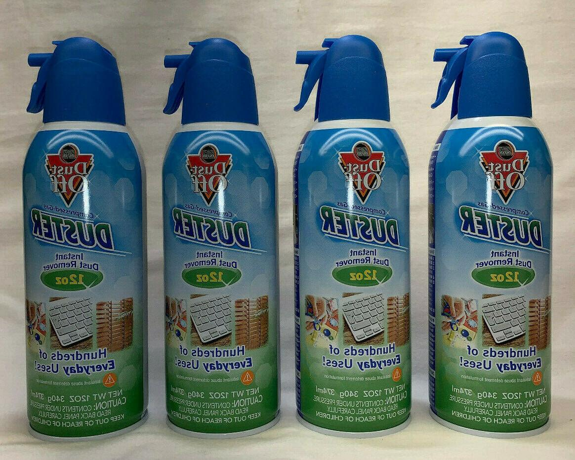4 dust off professional electronics duster 12