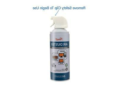 Rosewill Air 10 oz Cleaning Spray Electronics