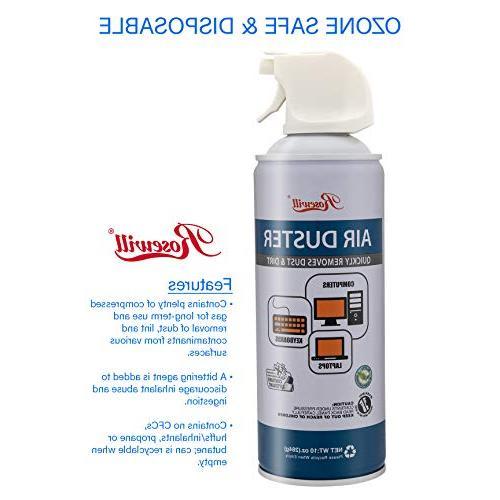 Rosewill Multipurpose Spray - RCGD-18002
