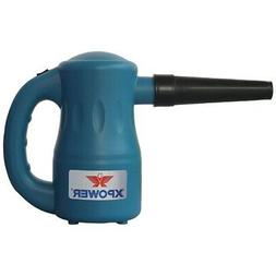 XPOWER A-2 BLUE Airrow Pro A-2 Multi-Use Electric Duster, Ai